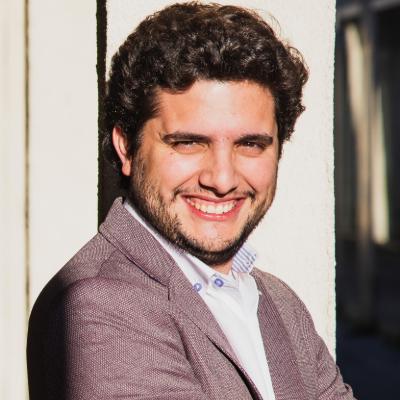 Dr Pedro M Paulino Matos
