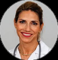"""Dra Ximena Carzolio """"Equipo Mysalus"""""""