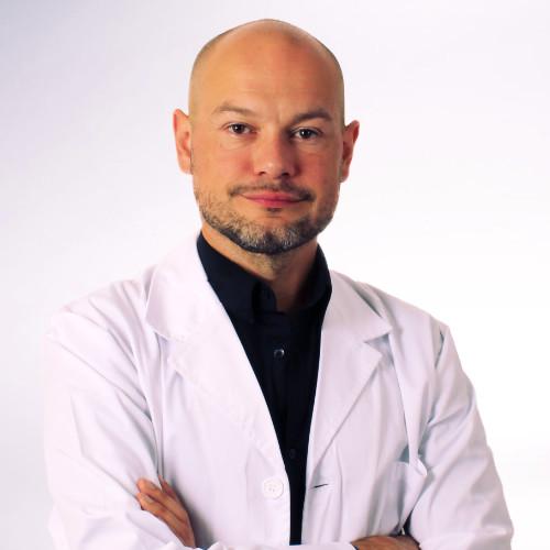 Dr Tito Rodríguez Bouza