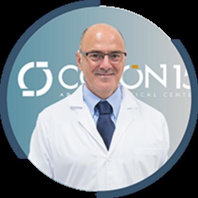 Dr Natalio Cruz