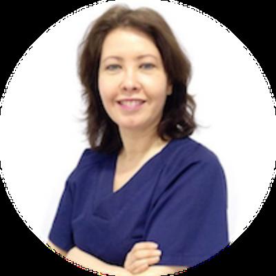 Dra Ana Rita Rodriguez de Valentiner