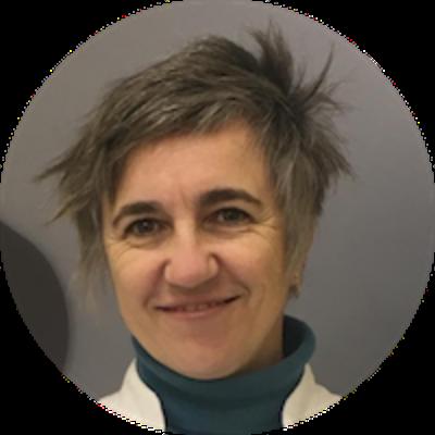 Dra Lidia Coscorrotza Amilibia