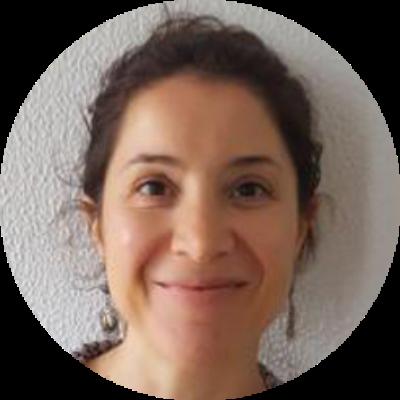 Silvia  Rodríguez García (Equipo Focus)