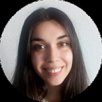 Eva Mareque Hazas (Equipo Focus)