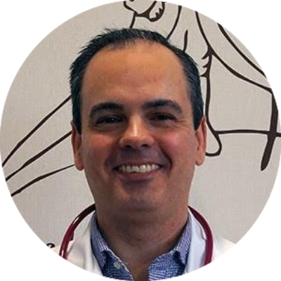 Dr Gonzalo Ros Cervera