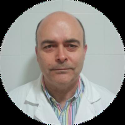 Dr Manuel Serrano-Gil