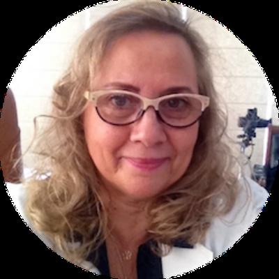 Dra. Isabel Rosas Alcántara