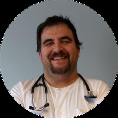 Dr. Raúl Rodriguez Galindo
