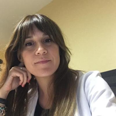 Lorena Magallón Gonzàlvez