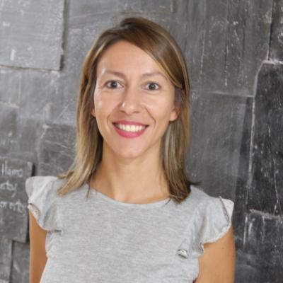Teresa Lorenzo Gomez