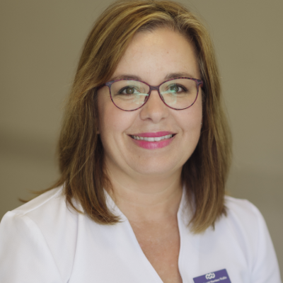 Ingrid  Martinez Wallin