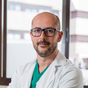 Dr. Antonio Gil Pérez