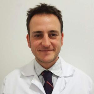 Dr. Miguel Castilla Marti