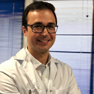 Dr. José Nieto Tolosa