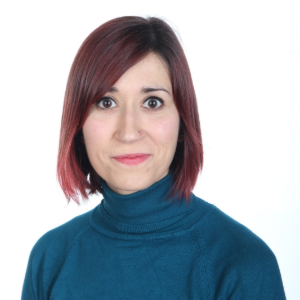 Dra. Leticia Cobo Calvo