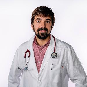 Dr. Pablo García García