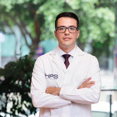Dr. Néstor Santana Molina